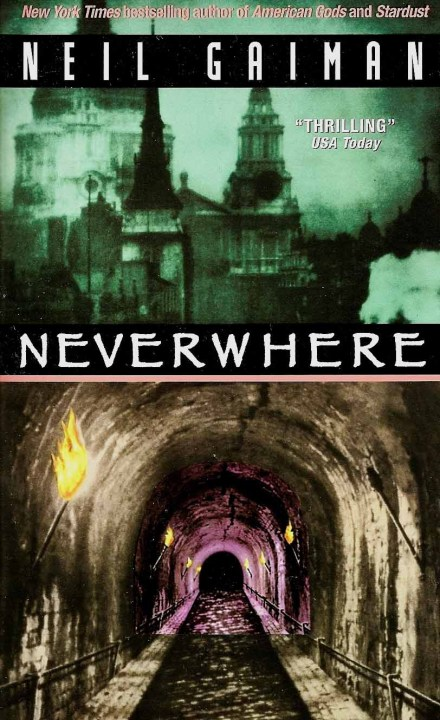 neverwhere copy
