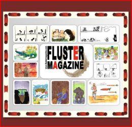 Fluster Magazine 2015 Calendar