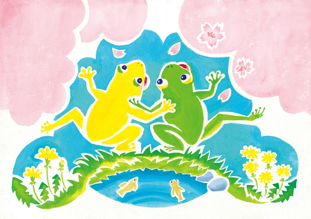 3-two-frogs