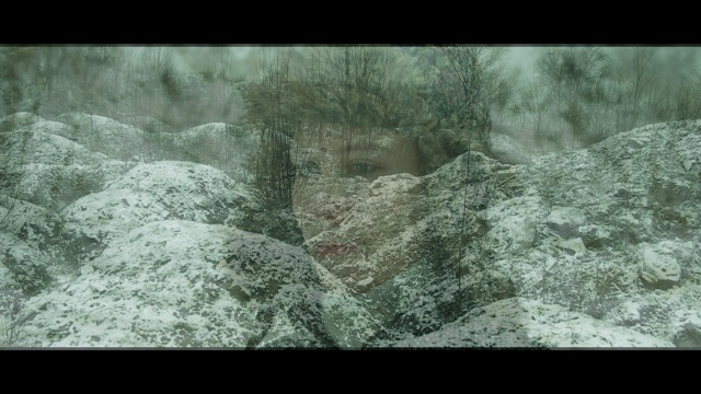 3. Ellom in New World - Sebastian Wesman 2014