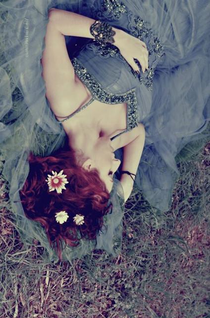Sleep of enchantment
