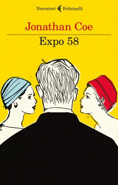 expo 58 jonathan coe